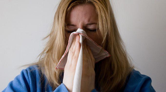 Chronic Sleep Deprivation Weakens The Immune System – Rest Up During Flu Season